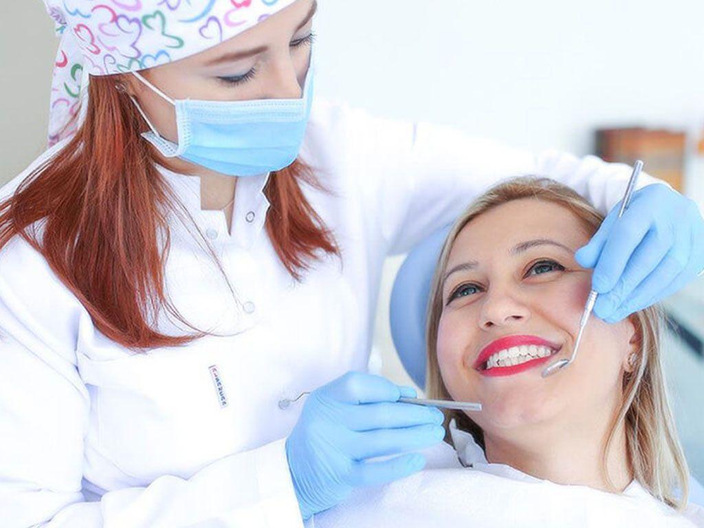 sedasyon diş tedavi
